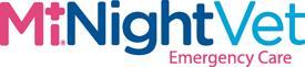 MiNightVet logo